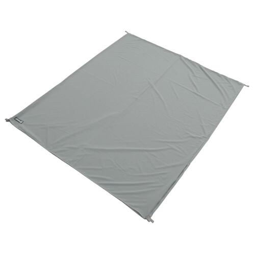 Outwell Poly Liner - Drap sac de couchage 2 personnes - gris sur ...